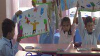 Çocukların Resim İle Ögrenmesi