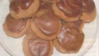Çikolotalı Kurabiye Tarifi