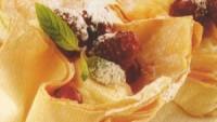 Karışık Meyveli Sepetler