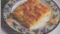 Anneannemin Süt Böreği