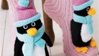 Çılgın Çorap ve Patikler