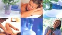 Doğumda Rahatlatıcı Terapiler