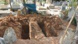 Rüyada Mezar / Mezarlık / Mezar Kazmak Tabiri