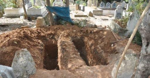 Rüya defteri doğru mu Bir rüyadaki mezarlar
