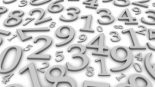 Rüyada Sayılar Görmek Tabiri