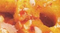 Ananas Flambe
