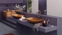 Çok Özel Banyolar