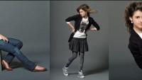 LCW 2010 Genç Kız Koleksiyonu