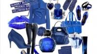 Mavi Kombinasyonlar