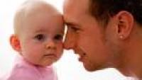 Baba ve Çocuk İlişkileri