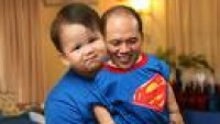 Çocuk Gelişiminde Babanın Önemi