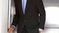 2010 Erkek Modasında Takım Elbiseler