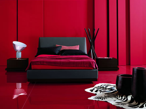 bellona yatak odası