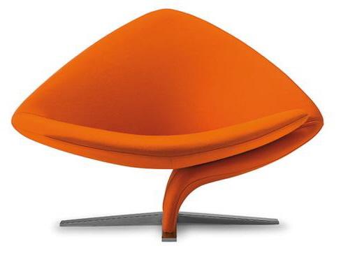 değişik koltuk modeli