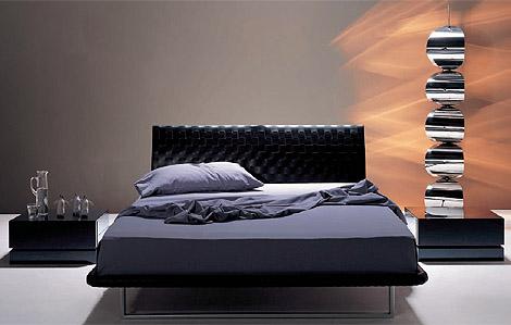 ipek yatak odası