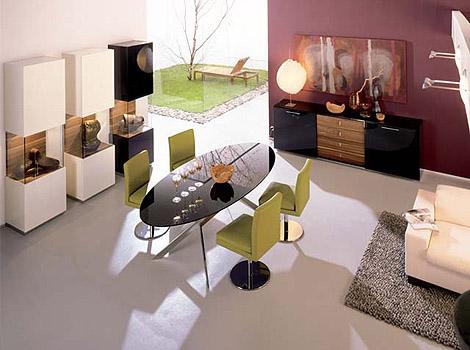 modern salon resimleri