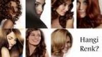 Saç Rengini Koyulaştırma