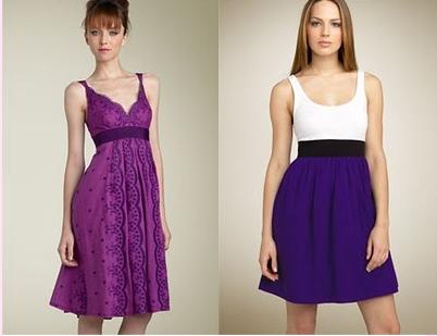 moda elbise modelleri