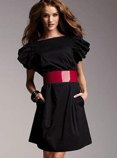 süper bayan elbise modelleri