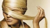 Mat saçların bakımı