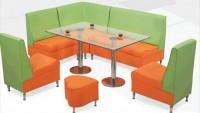 Dekoratif Cafe Mobilyaları 2011