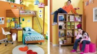 Çilek Çocuk Odası Modelleri
