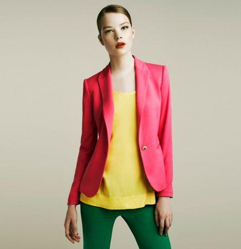 2011 mango giyimi - Mango 2012 �lkbahar - Moda ve Aksesuar.