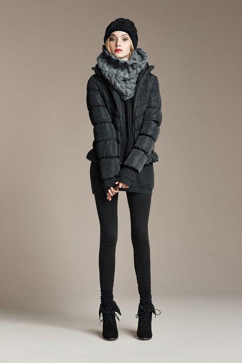 2011 Sonbahar Giyim Trendleri
