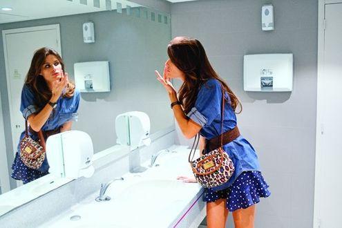 mango elbise modeli1 - Mango 2012 �lkbahar - Moda ve Aksesuar.