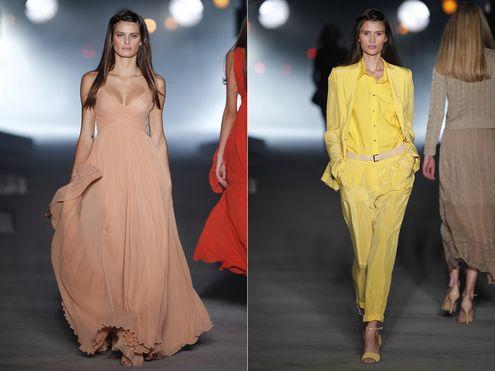 mango elbise modelleri - Mango 2012 �lkbahar - Moda ve Aksesuar.
