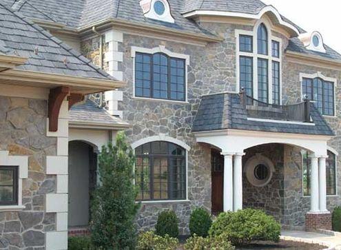 Ev modelleri ve tasarımları