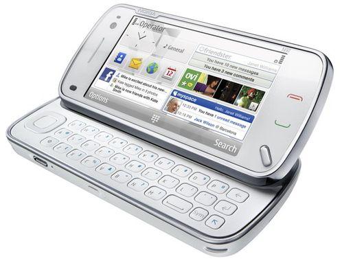 yeni moda nokıa smart cep telefonu