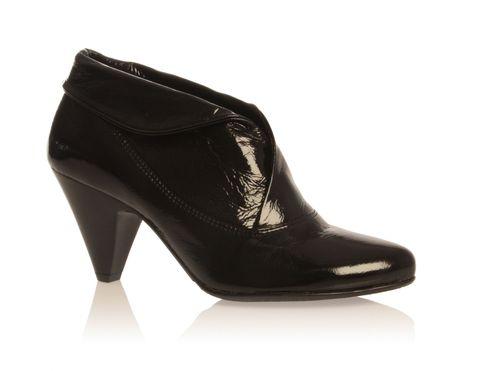 rugan ayakkabi modeli - Rugan bayan ayakkabı modelleri