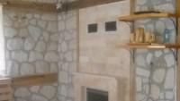 Taş Kaplama Ev Örnekleri