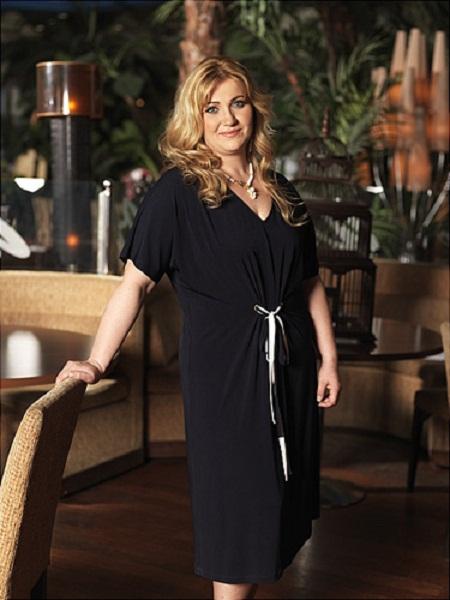 525ef946ab564 Büyük Beden Kadın Elbise Modelleri, yeni moda büyük beden elbise ...