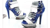 Halhallı Ayakkabı Modelleri