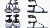 Yeni Sezon Sandalet Modelleri