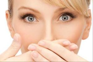 ağız kokusu hangi hastalıkların habercisidir