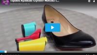 Topuklu Ayakkabı Giyenler Mutlaka İzleyin