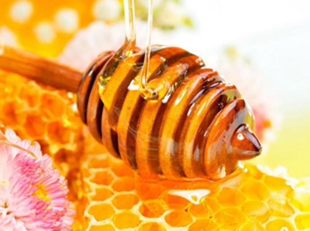 zeytin yağı ve balla şaç bakımı